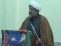 قائد شہید علامہ عارف حسین الحسینی (رح) کون تھے؟ - H.I Raja Nasir - Urdu