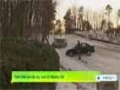 [31 Jan 2014] Cars skid across icy road in Atlanta, US - English