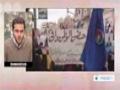 [02 Feb 2014] Syrians rally in solidarity with President Bashar al-Assad - English
