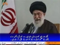 صحیفہ نور | Amrika Maghrib sub Falastin ke barey main jhoot bol rahey hain | Supreme Leader Khamenei - Urdu