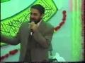 Farsi Noha about Imam Raza (PBUH) - Haj Ahmad Waezi Mashadi - Mashad
