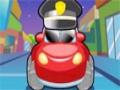 Kids Cartoon - Mr.Wheeler&Friends - Police Day - All Languages