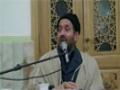[Feb 2014 ] Different Kinds of Zair | Maulana Syed Jan Ali Kazmi - Qum, Iran - Urdu