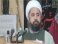 [Ak Waqea] حذب اللہ کی کامیابی کا راز - H.I Amin Shaheedi - Urdu