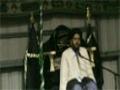 English Masaib of Bibi Zainab Kufa House of Shereen 2013