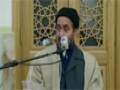 [Feb 2014 ] 6 Stages of Tawba Repentence | Maulana Syed Jan Ali Kazmi - Qum, Iran - Urdu