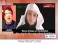 [08 Feb 2014] Jailed Saudi journalist told truth: Saeb Shaath - English