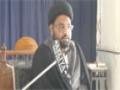 Wahdat-e-Ummat Ambiya ki Aarzoo - 8th Rabi-us-Sani 1435 A.H - Moulana Taqi Agha - Urdu