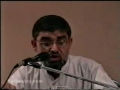 Clip - Where are Shia Killers in Pakistan - Agha Ali Murtaza Zaidi - Urdu