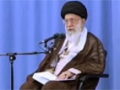 Prophet s.a.w.w. Hadith Tafseer - Best Thing to leave- Ayatullah Khamenei - Farsi