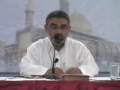 Marefat-e-Quran & Questions & Answers Session - Agha Ali Murtaza Zaidi Urdu