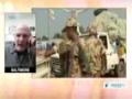 [24 Feb 2014] Christian militiamen issue ultimatum to Muslims in Central African Republic - English