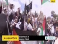 [24 Feb 2014] Israeli forces storm holy mosque to disperse Palestinian protesters - English