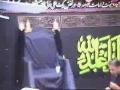 IEC Houston Muharram 2007 - Majlis 9 - Urdu