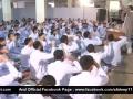 Qaayem Rahay yeh Baydari - At Urwatul Usqa - Ali Deep Live 2013 - Urdu