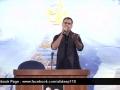 Apna Sar Utha kay Geo - Ali Deep Rizvi - At Kargah Urwatul Usqa 2013 - Urdu