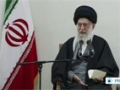 [06 Mar 2014] Ayat. Khamenei: Sanctions will be countered via economy of resistance - English