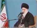 [English Sub] Ayatullah Khamenei describes resistance approach against arrogant powers 17 Feb 2014
