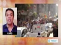 [07 Mar 2014] Several Egyptians killed in nationwide anti-govt. demos - English