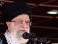 [English] [05 Oct 13] Speech to Army Cadets - Sayed Ali Khamenei