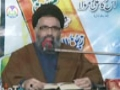 [Deen-e-Mustaqim (Istiqamat)] - 22nd Safar 1432 - Ustad Syed Jawad Naqavi - Urdu