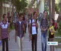 [12 Mar 2014] Fresh protests rock Egyptian universities - English