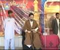 [Haalat-e-Ummat Ba|ad Az Paigambar] lecture No1 -  Majlis on 28th Safar 1432 - Ustad Syed Jawad Naqavi - Tonsa - Urdu