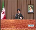 [20 Mar 2014] Ayatollah Khamenei addressing crowd in holy city of Mashhad (P. 2) - English