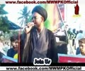 [Media Watch] MWM Protest On Press Culb, Karachi - 20 Mar 2014 - Maulana Ali Anwar - Urdu