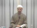 Br. Khalil Jaffer- Etiquettes and Rewards of preforming Hajj - English