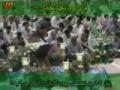 Surah Al-Rahman (17-40) by Moulana Abazar Wahedi - Arabic