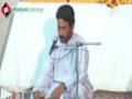 [Barsi Shaheed Ustad Sibte Jaffer] Hadies e Kisa : Qari Farman Ali - 15 Mar 2014 - Urdu