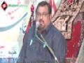 [Barsi Shaheed Ustad Sibte Jaffer] Salam : Br. Shuja Rizvi - 15 Mar 2014 - Urdu
