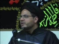 Hazrat Khadija SA Majlis Part 1 of Urdu speech
