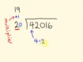 [Math] Long Division trick - Fast calculation - English
