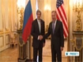 [30 Mar 2014] Kerry, Lavrov agree diplomatic solution needed - English