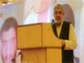 [19th Barsi Shaheedi Dr. Muhammad Ali Naqvi] Speech : H.I Murtaza Zaidi - 09 Mar 2014 - Urdu