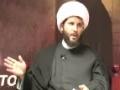 [Fatimiyya 1435-2014] Towards A Better Understanding Of Imamate | Sh. Hamza Sodagar - English