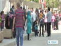 [04 Apr 2014] Over 1 million Syrian refugees registered in Lebanon - English