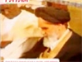 [Nasheed] KhudayaTa Inqilab-e-Mehdi Khomeini rah nigahdar (O) God till the advent of Mahdi, make khomeini our le