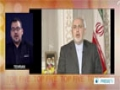 [06 Apr 2014] Iran FM zarif slams European Parliament resolution against Tehran - English