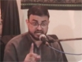 Maqsad and Falsafa of Azadari and Majlis - Marsia Tehtul Lafz Br. Qamar Hasnain Urdu