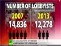 GWU launches new lobbying Master\\\'s program - English