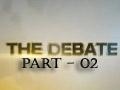 [11 Apr 2014] The Debate - Ukraine Upheavals (P.2) - English
