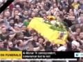 [15 Apr 2014] Al-Manar correspondent cameraman laid to rest - English