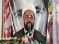 {01} [ناصرانِ ولایت کنونشن] Speech : H.I Amin Shaheedi - Wilayat Takweeni aur wilayat Tashreeh - Urdu