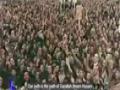 [Islamic Song] Resistance, پایداری - Hamed Zamani - Farsi Sub English