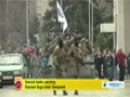 [16 Apr 2014] Ukrainian army  in Kramatorsk has defected to pro-Russia protesters - English