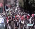 [17 Apr 2014] Political assassinations ignite more Yemini demonstrations - English
