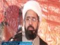 [03] معرفت امام زمانہ کانفرنس | Speech : H.I Amin Shaheedi - Urdu